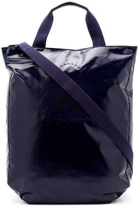 Y-3 oversized tote