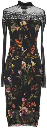 Fuzzi Knee-length dresses - Item 34864684OD