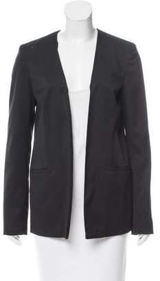 Kimberly Ovitz Lightweight Open Front Jacket