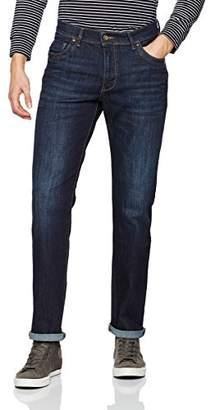 Bugatti Men's 3470d R-26602 Slim Jeans,35W x 34L