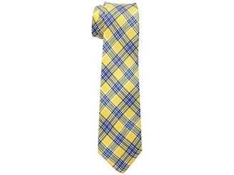 Lauren Ralph Lauren Printed Plaid Tie