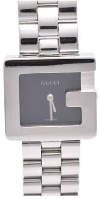Gucci 3600J Stainless Steel Quartz 26mm Unisex Watch