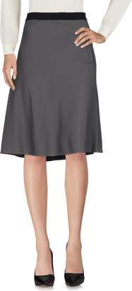 Ter De Caractère Knee length skirts - Item 35371581LG