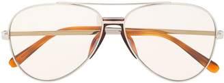 Brioni aviator sunglasses