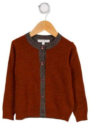 Caramel Baby & Child Boys' Wool- Blend Cardigan