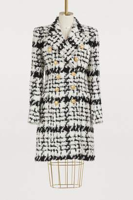 Balmain Wool coat