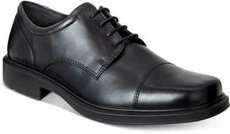 Ecco Men's Helsinki Cap Toe Oxfords Men's Shoes