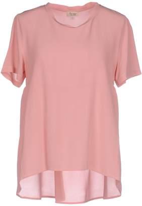 Her Shirt Blouses