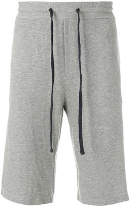 James Perse classic track shorts