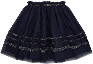 Billieblush Glitter Tutu Skirt