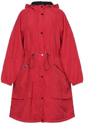 Tommy Jeans Overcoat