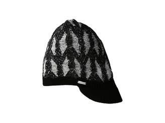 Calvin Klein Plaited Cable Cabbie Hat Caps