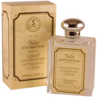 Sandalwood Aftershave Lotion (100ml)