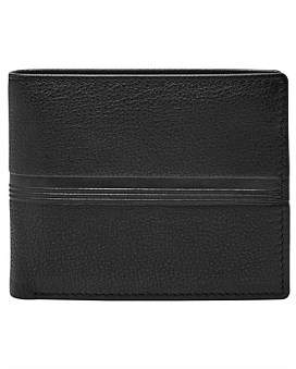 Fossil Coin Pocket Bifold