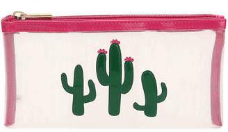Lolo Moya Cactus Cosmetic Bag - Women's