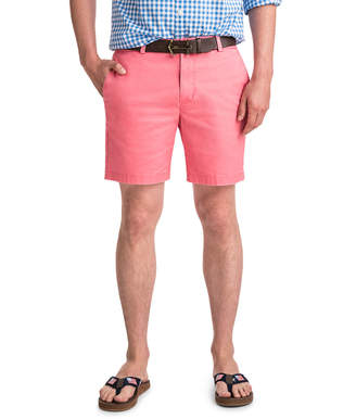 Vineyard Vines 7 Inch Stretch Breaker Shorts