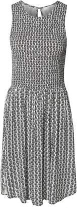 Dex Geo Print Dress