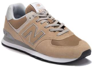 New Balance 574 Classic Sneaker - Extra Wide Width Available