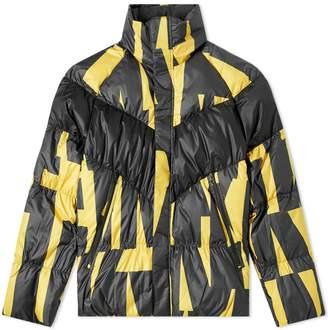 Nike Print Down Jacket