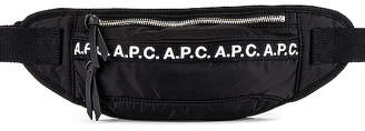 A.P.C. Lucille Fanny Pack