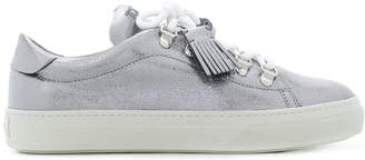 Tod's tassel trim sneakers