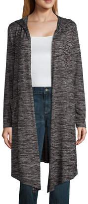 A.N.A Long Sleeve Hooded Cardigan
