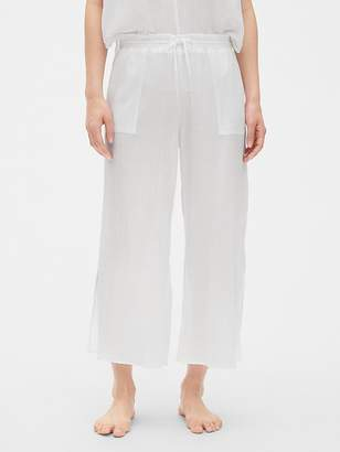 Gap Dreamwell Crinkle Gauze Pants