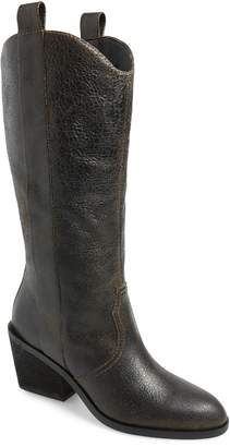 Donald J Pliner Riot Western Boot