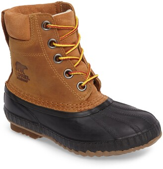 Sorel Cheyanne(TM) II Waterproof Boot