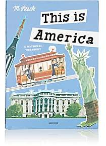 Random House This Is America: A National Treasury