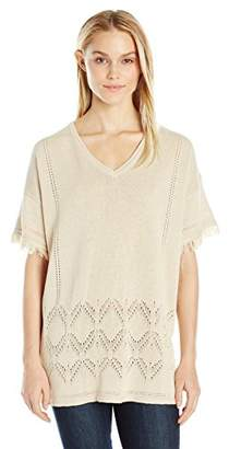 Pendleton Women's Boho Pullover Sweater