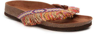 DOLCE by Mojo Moxy Cappy Flat Sandal - Women's