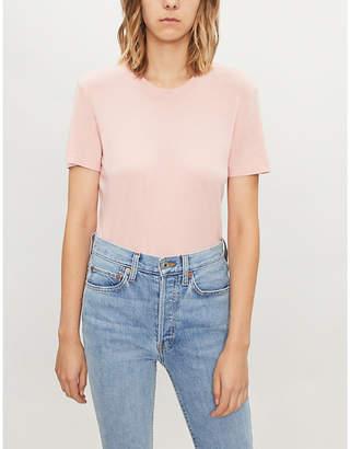 Cotton Citizen The Classic cotton-blend T-shirt