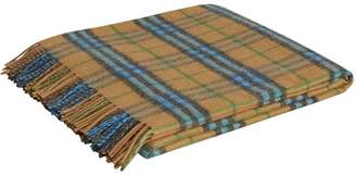 Burberry Check baby blanket
