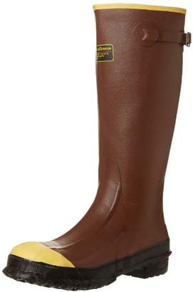 "LaCrosse Men's Pac 16"" Steel Toe Work Boot"
