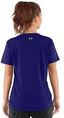 Under Armour Women's Born To Run T-Shirt