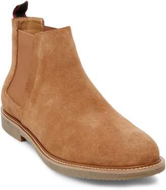 Steve Madden Highlyte Textured Chelsea Boot