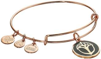 Alex and Ani Color Infusion Unexpected Miracles Expandable Bangle Bracelet
