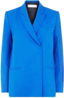 Victoria Beckham Victoria, Tailored Crossover Blazer