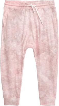 Armani Exchange SUPERISM Tie Dye Jogger Pants