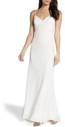 Watters Slip Wedding Dress