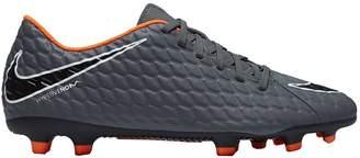 at Rebel Sport. Nike Hypervenom Phantom III Club FG Mens Football Boots a1b7d1f58