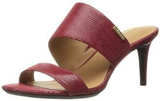 Calvin Klein Women's Lanoe Dress Sandal