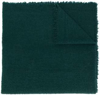 Faliero Sarti textured scarf