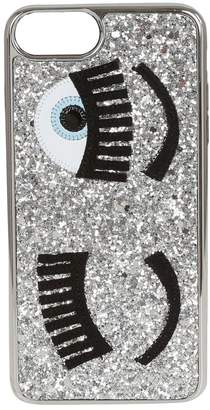 Chiara Ferragni Iphone S6/7/8 Plus Flirting Case