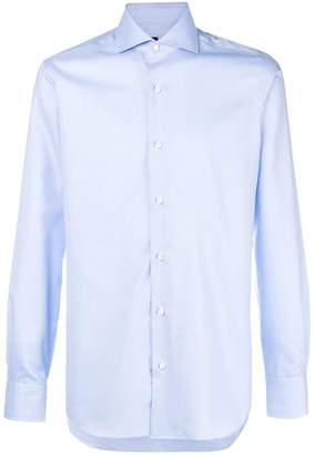 Barba long sleeved shirt