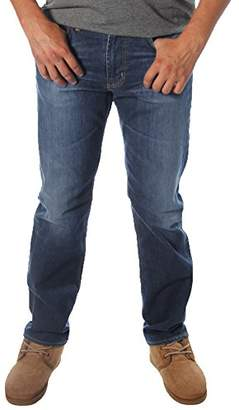Big Star Men's Union Comfort Straight Fit Jeans in