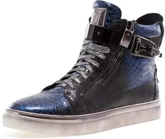 Jump J75 Men's Zeus High-Top Fashion Sneaker 12 D US