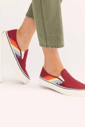 Vans Rainbow Slip-On SF Sneaker