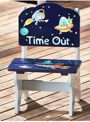 Timeout Teamson Rocket & Galaxy Chair